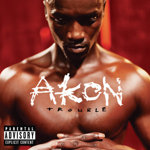 Akon – Lonely (Acapella)