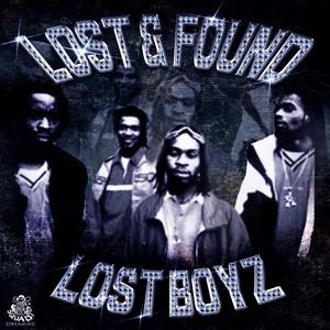 Canibus Ft Lost Boyz – (Studio Acapella)