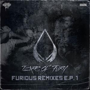 Tears Of Fury ft Tawar – Mechanical (Studio Acapella)