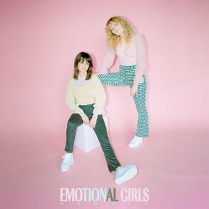 Emotional Girls