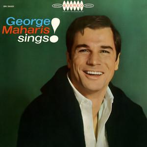 George Maharis Sings! album