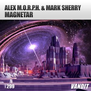 Magnetar cover art