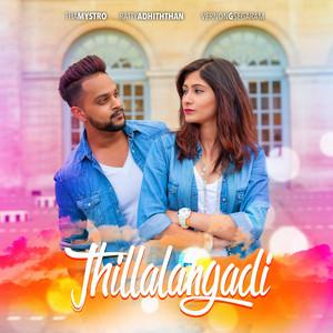 Thillalangadi (feat. Ratty Adhiththan)