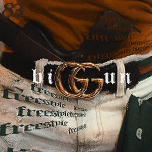 BIG GUN FREESTYLE