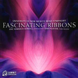 Fascinating Ribbons cover art