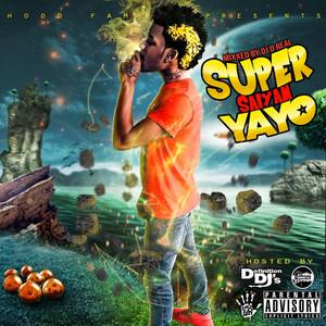 Super Saiyan Yayo