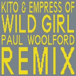 Wild Girl (Paul Woolford Remix)