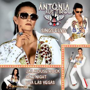 Sings Elvis (Jailhouse Rock-One Night-Viva Las Vegas)