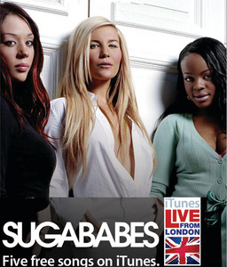 Sugababes Live In London
