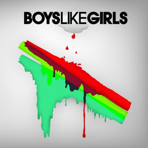 Boys Like Girls – The Great Excape (Studio Acapella)