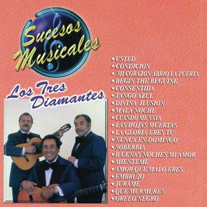 Sucesos Musicales album