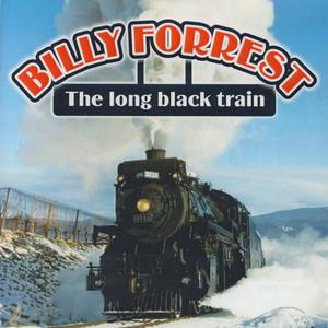 The Long Black Train album