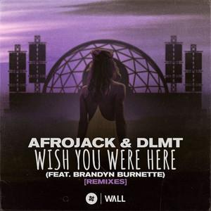 Wish You Were Here (feat. Brandyn Burnette) [Remixes]