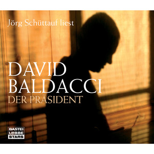 Der Präsident Audiobook
