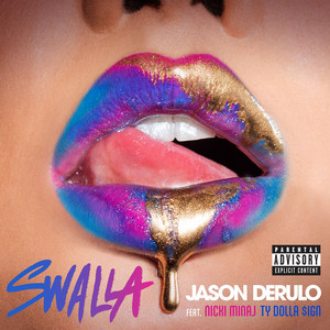 Swalla cover art
