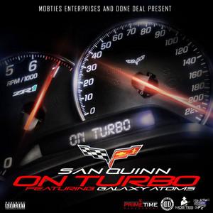 On Turbo (feat. Galaxy Atoms)