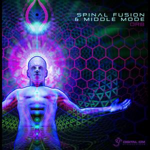 Orb - Original cover art