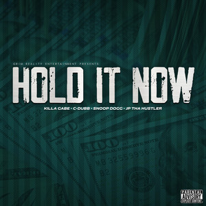 Hold It Now