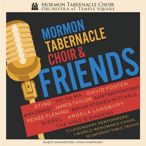 Mormon Tabernacle Choir & Friends album