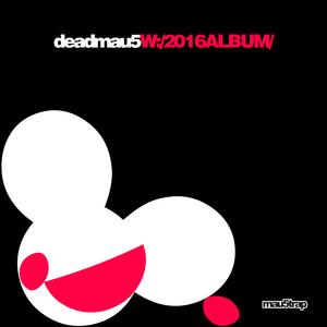Deadmau5 ft Grabbitz – Let Go (Studio Acapella)