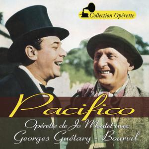 """Pacifico (Collection """"Opérette"""") album"""