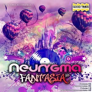 Sound Of Eden - Original Mix by Neurygma