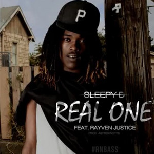 Real One (Rayven Justice) - Single