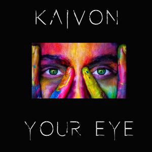 Your Eye