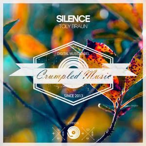Silence - Original Mix cover art