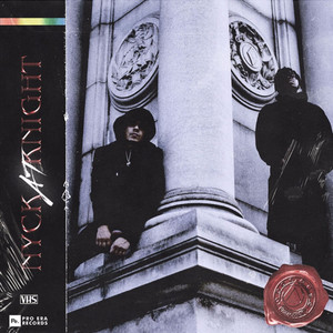 Nyck @ Knight album