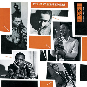 The Jazz Messengers album