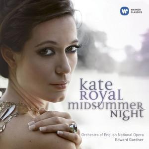 Kate Royal: Midsummer Night
