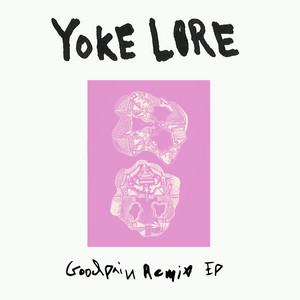 Goodpain Remix EP