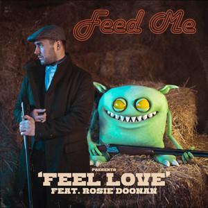 Feel Love cover art