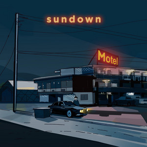 sundown by DB.CHAN