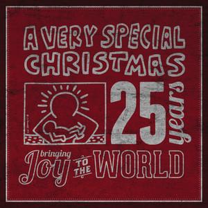 A Very Special Christmas 25th Anniversary album