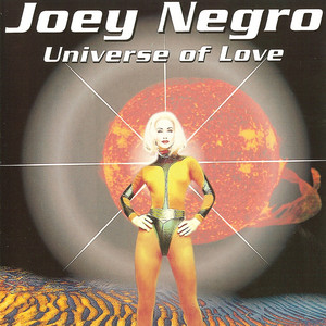 Joey Negro –  Love Situation (Acapella)