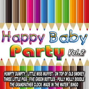 Happy Baby Party Vol. 2 album