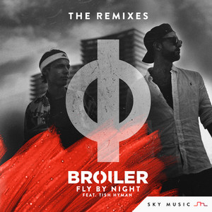 Fly By Night (The Remixes)