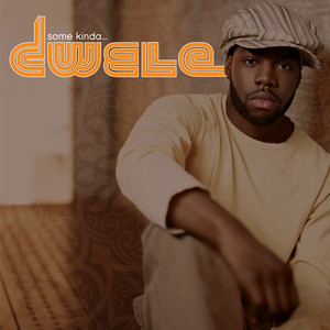 Dwele – I Think I Love You (Studio Acapella)