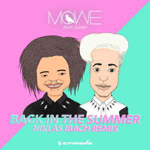 Back in the Summer (feat. Cleah) [Remixes] - Single