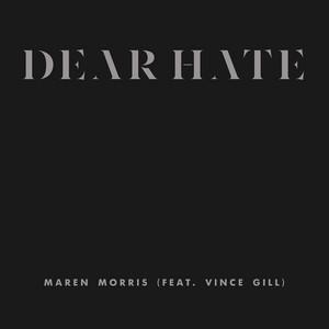 Dear Hate cover art