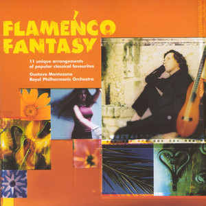 Flamenco Fantasy album