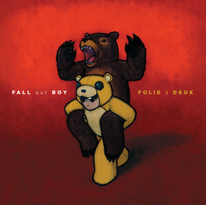 Fall Out Boy – I Don't Care (Studio Acapella)