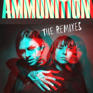 Ammunition: The Remixes album