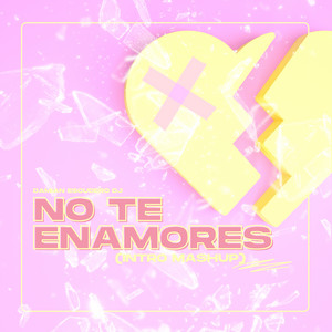 No Te Enamores (Intro Mashup)