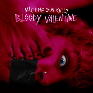 Bloody Valentine cover art