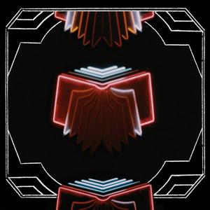 Arcade Fire – Black Mirror (Acapella)