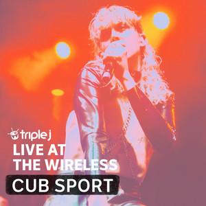 Triple J Live at the Wireless - The Corner Hotel, Melbourne 2018