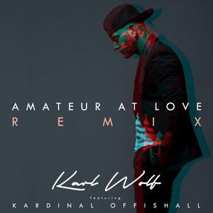 Amateur At Love (Remix)